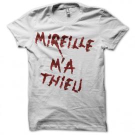 Mireille me Thieu