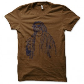 shirt Duke brown lebowski