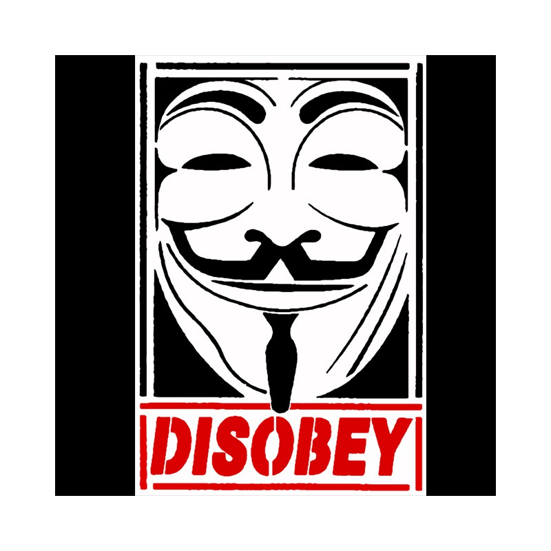 Disobey Logo
