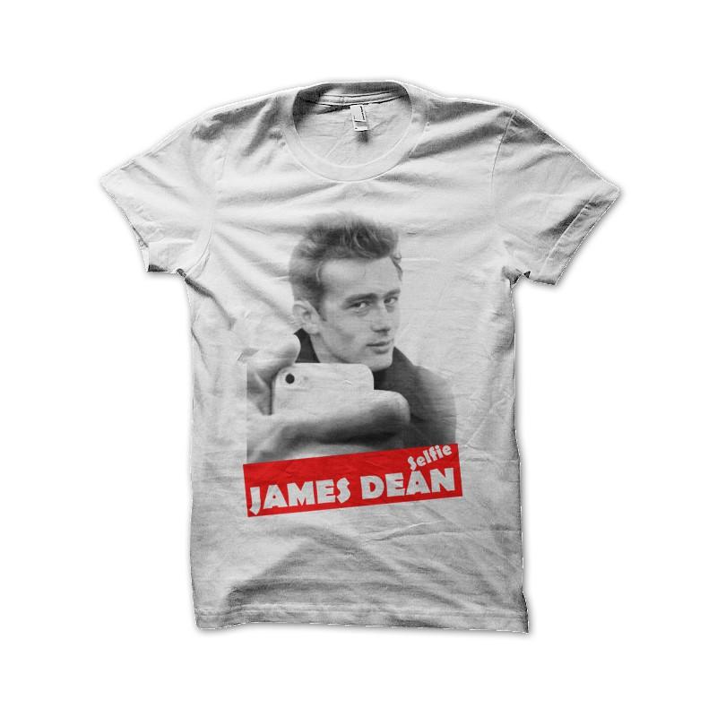 7725926de tee-shirt-james-dean-selfie-blanc.jpg