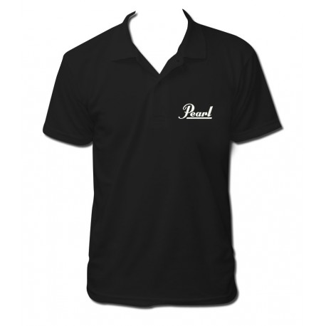 Sons Of Anarchy polo bordered in black california