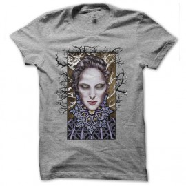 penny dreadful gray shirt