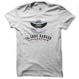 Camisa del blanco llanero solitario