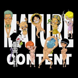 Mangas hentai One piece