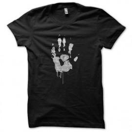 camisa de Saruman Mano Negro