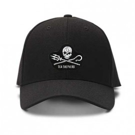 black cap sea sheperd