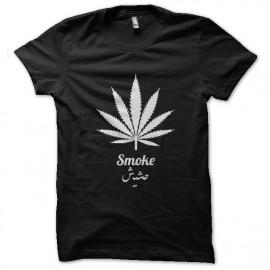 hachís humo