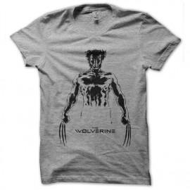 los TBI camisa Wolverine