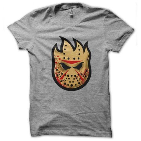 tee shirt spitfire jason gris