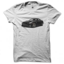 tee shirt Super car noir