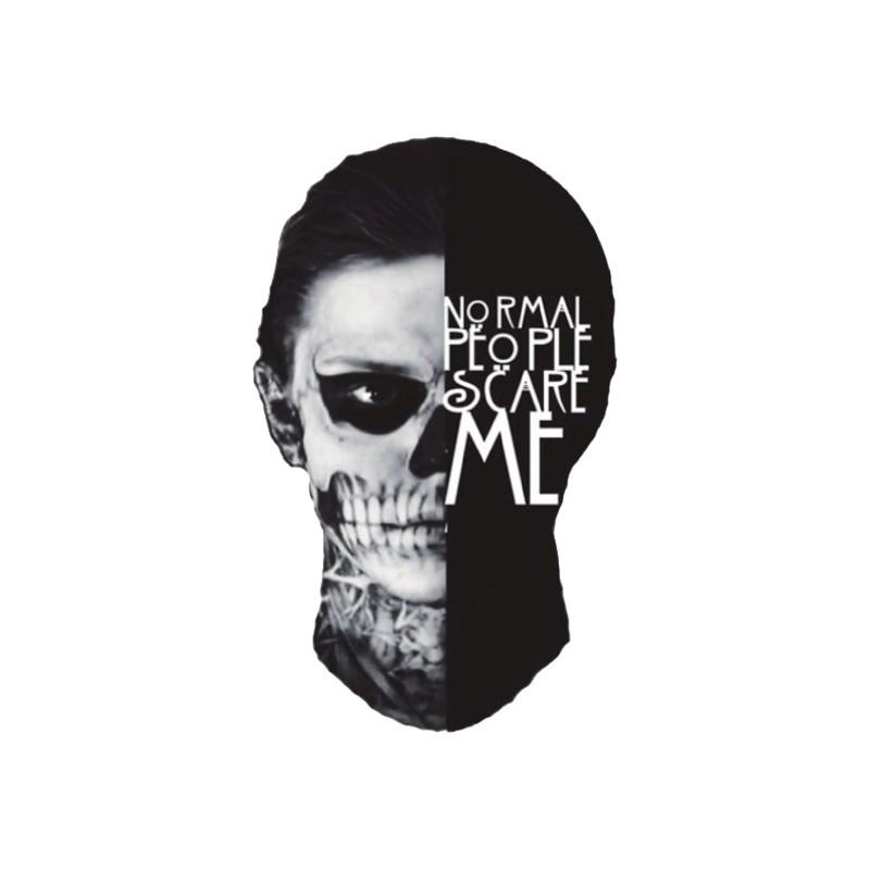 American Horror Story Normal People Scare Me Top Noir
