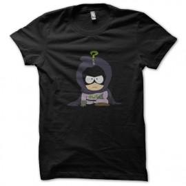 kenny mysterion t-shirt black