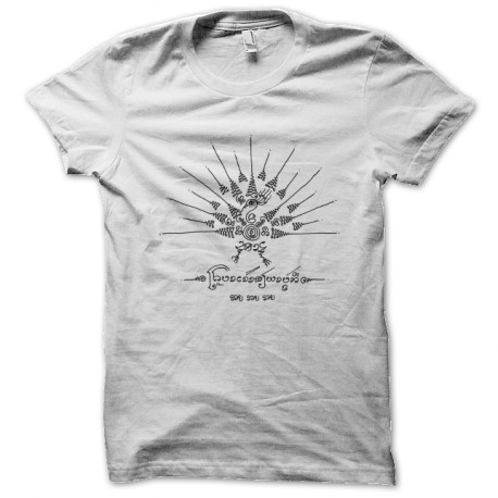 tee shirt superstition tattoo rich blanc