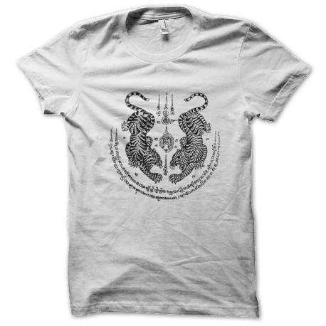 shirt Tattoo White Magic Thailand