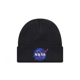 Bonnet nasa de couleur noir