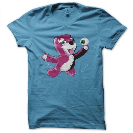 shirt Plush breaking bad nirvana