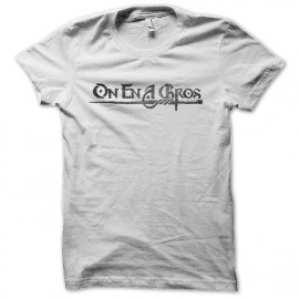 tee shirt kaamelott on a en gros blanc