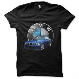 m3 e36 camisa de color negro Estoril