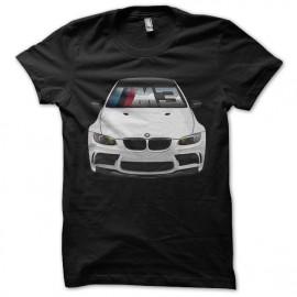 tee shirt m3 e92 noir