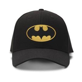 casquette batman original brodé