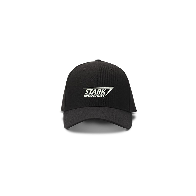 a7216f4377293 cap embroidered stark industries