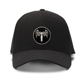 casquette venom spiderman  brodée