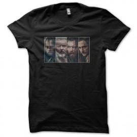 tee shirt outsiders noir