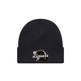 Bonnet madness original de couleur noir