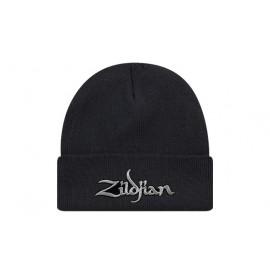Bonnet zidjian de couleur noir