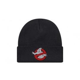 Bonnet ghostbusters de couleur noir
