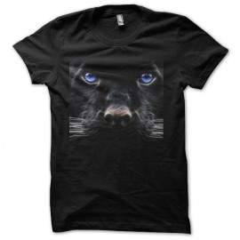 t-shirt dog look