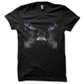 tee shirt regard de chien