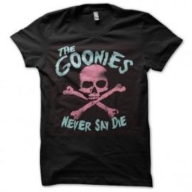 tee shirt les goonies vintage