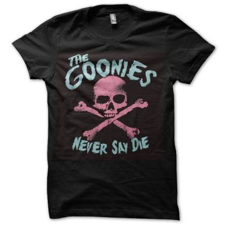 t-shirt vintage goonies