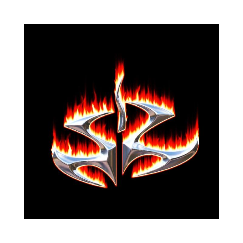 tee shirt hitman symbol