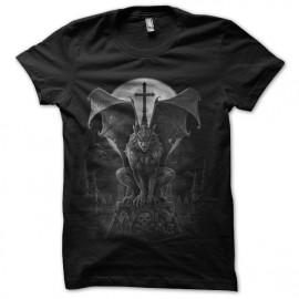 tee shirt gargouilles vampires