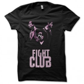 fight club vector t-shirt