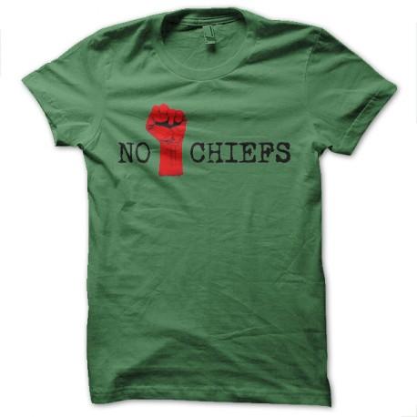 tee shirt no leader che guevara
