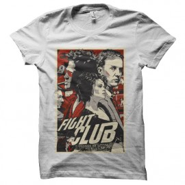 fight club comics t-shirt