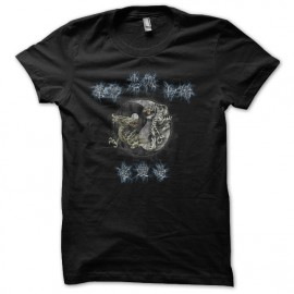 tee shirt tigre et dragon