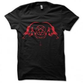 Satanic Pentagram t-shirt