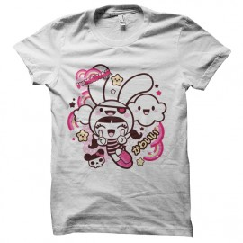 tee shirt kawaii love