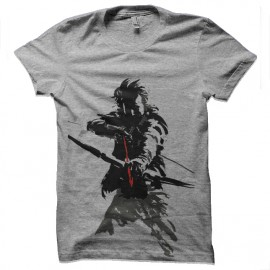 wolverine arrow t-shirt