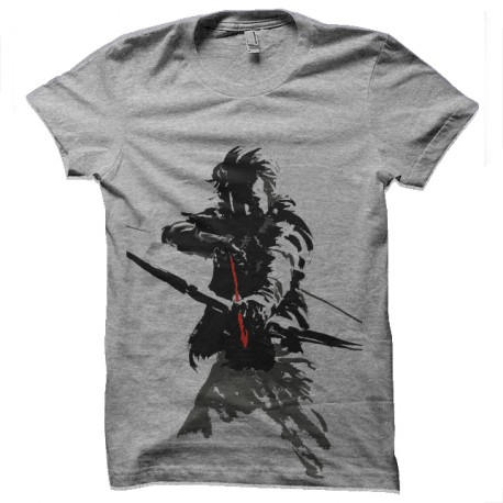 wolverine arrow t-shirt