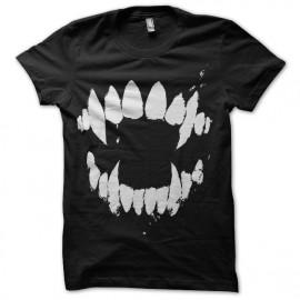 tee shirt morsure de vampire