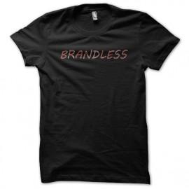 tee shirt brandless noir