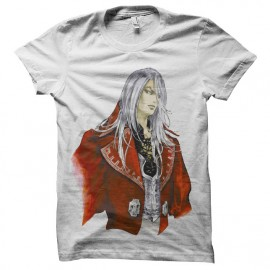 castelvania vampire t-shirt