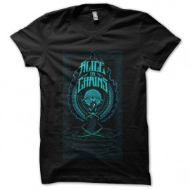tee shirt alice in chains horror show