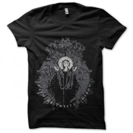 jesus path mexican mafia t-shirt