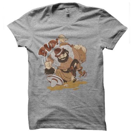 tee shirt bud spencer cartoon